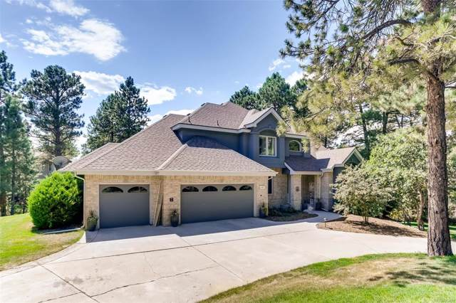 487 Hyland Drive, Castle Rock, CO 80108 (#1851272) :: My Home Team