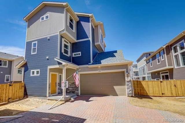 10181 Zeno Street, Commerce City, CO 80022 (MLS #1851319) :: 8z Real Estate