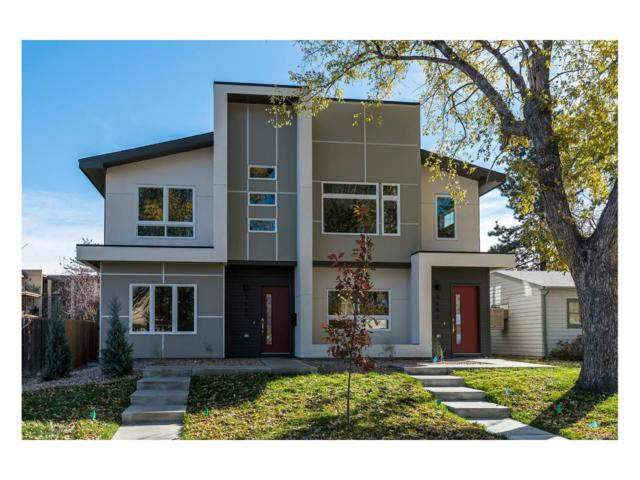 3660 S Elati Street, Englewood, CO 80110 (#1851452) :: Structure CO Group
