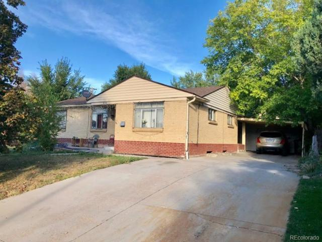 532 Emporia Street, Aurora, CO 80010 (#1851638) :: Bring Home Denver