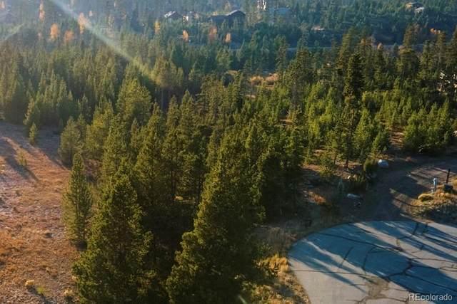 54 Gcr 6621, Grand Lake, CO 80447 (#1851701) :: Wisdom Real Estate