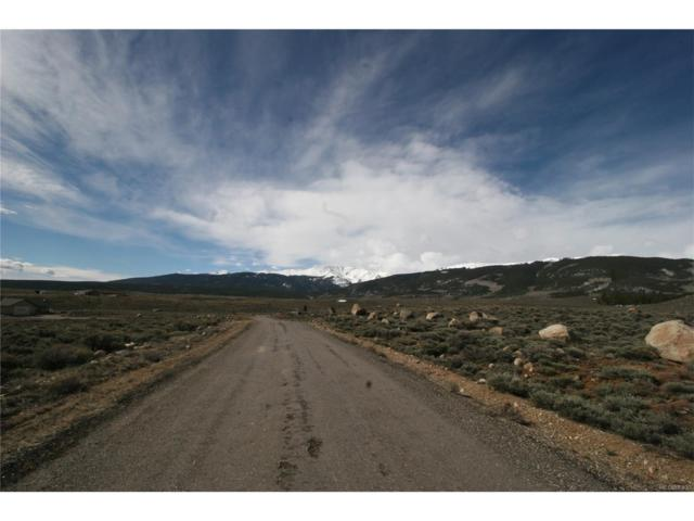 Prcl 10 Trct 1, Twin Lakes, CO 81251 (MLS #1852087) :: 8z Real Estate
