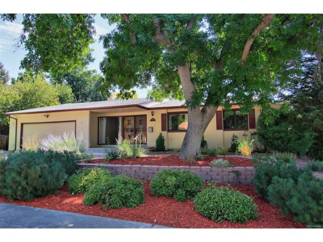 6048 Vivian Court, Arvada, CO 80004 (MLS #1852116) :: 8z Real Estate