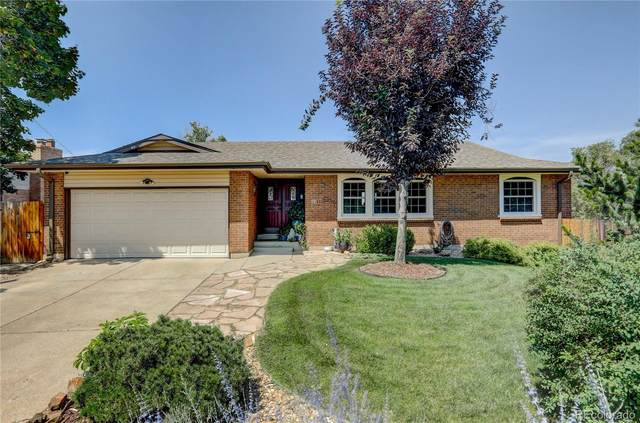 532 S Deframe Court, Lakewood, CO 80228 (#1852416) :: Berkshire Hathaway HomeServices Innovative Real Estate