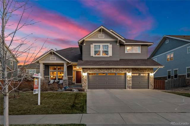 26508 E Walker Drive, Aurora, CO 80016 (#1852454) :: Mile High Luxury Real Estate