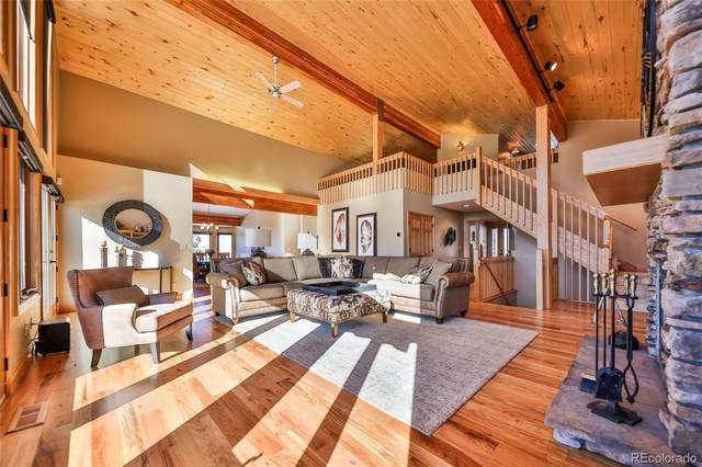 5280 County Road 8, Fraser, CO 80442 (MLS #1852463) :: 8z Real Estate