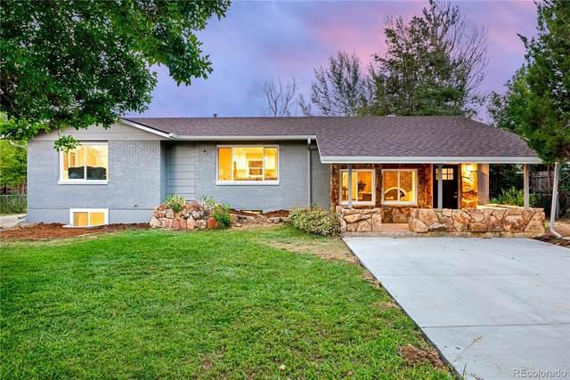 9260 Clare Court, Boulder, CO 80303 (MLS #1852509) :: 8z Real Estate
