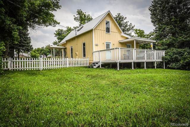 8870 Central Avenue, Beulah, CO 81023 (#1852609) :: Own-Sweethome Team