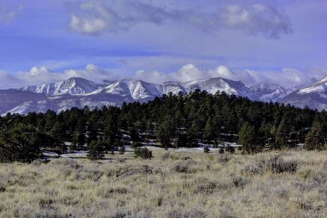 296 Arapaho Circle, Westcliffe, CO 81252 (#1853039) :: RazrGroup