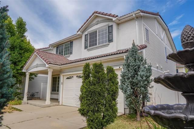 21567 E 55th Place, Denver, CO 80249 (MLS #1853211) :: 8z Real Estate
