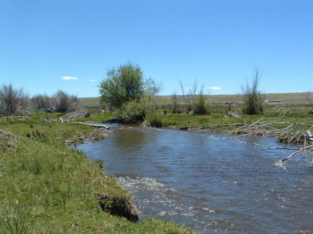 8 County Road, La Jara, CO 81140 (MLS #1853275) :: 8z Real Estate