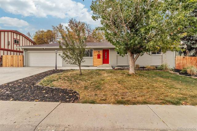 8263 Ammons Circle, Arvada, CO 80005 (#1853323) :: Portenga Properties - LIV Sotheby's International Realty
