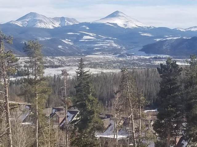 89100 Ryan Gulch Road #310, Silverthorne, CO 80498 (#1853455) :: 5281 Exclusive Homes Realty