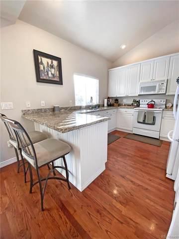 15964 Stonebriar Drive, Parker, CO 80134 (#1853649) :: Portenga Properties