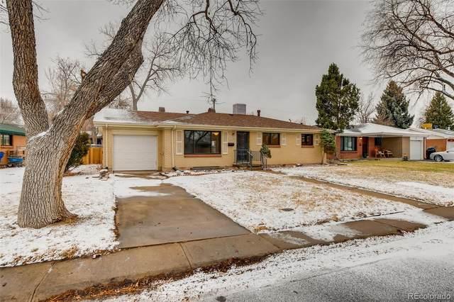 3180 N Revere Street, Aurora, CO 80011 (#1854109) :: HomeSmart