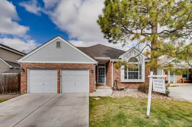 5313 S Cody Street, Littleton, CO 80123 (#1854130) :: Venterra Real Estate LLC