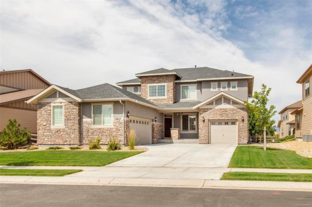 13627 Pecos Loop, Broomfield, CO 80023 (MLS #1854206) :: 8z Real Estate