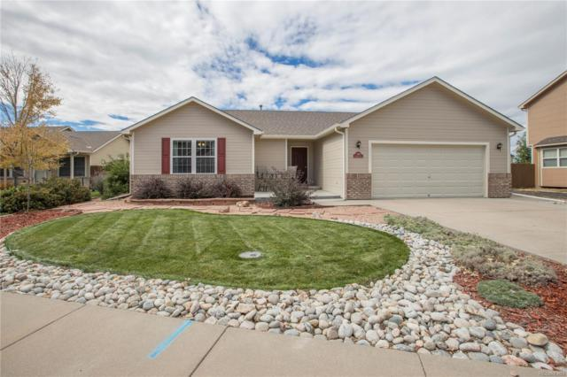 340 Glacier Avenue, Brush, CO 80723 (MLS #1854260) :: Kittle Real Estate