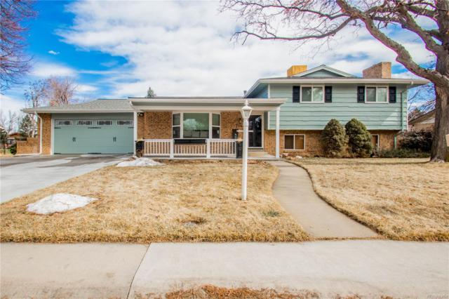 7044 S Kendall Court, Littleton, CO 80128 (#1854329) :: The Heyl Group at Keller Williams