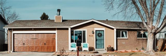 9155 W 89th Court, Westminster, CO 80021 (#1854625) :: House Hunters Colorado