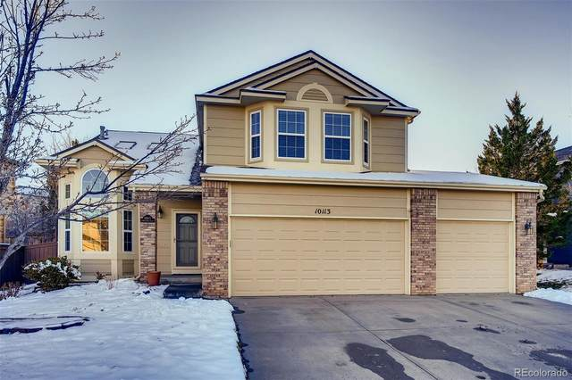 10113 Woodrose Court, Highlands Ranch, CO 80129 (MLS #1854717) :: Bliss Realty Group