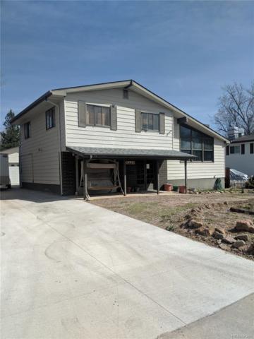 6228 Vance Street, Arvada, CO 80003 (#1854723) :: The Peak Properties Group