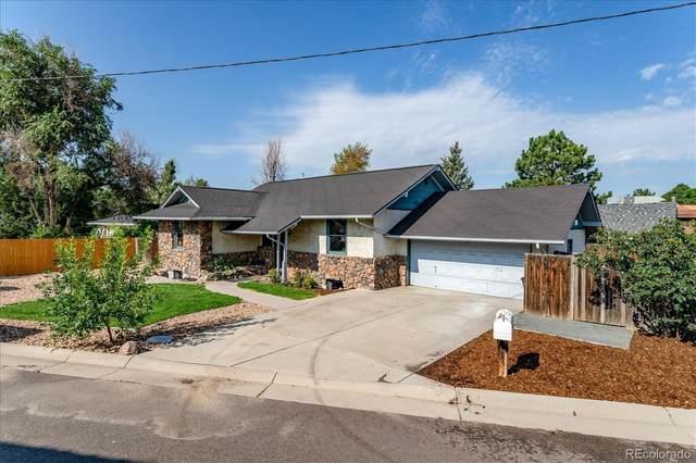 2309 S Eudora Street, Denver, CO 80222 (#1855019) :: iHomes Colorado