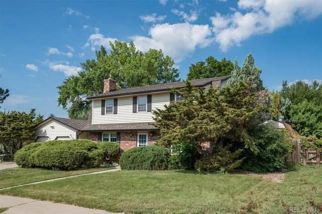 6273 S Marshall Court, Littleton, CO 80123 (#1855332) :: Berkshire Hathaway HomeServices Innovative Real Estate