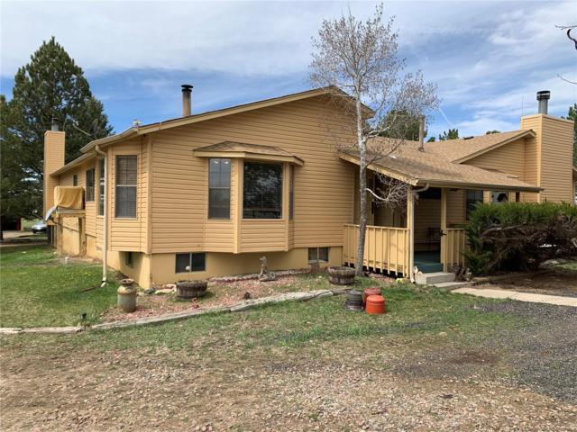 1071 N Antelope Drive, Strasburg, CO 80136 (MLS #1855365) :: 8z Real Estate