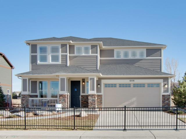 608 Trails At Coal Creek Drive, Lafayette, CO 80026 (#1855371) :: Compass Colorado Realty