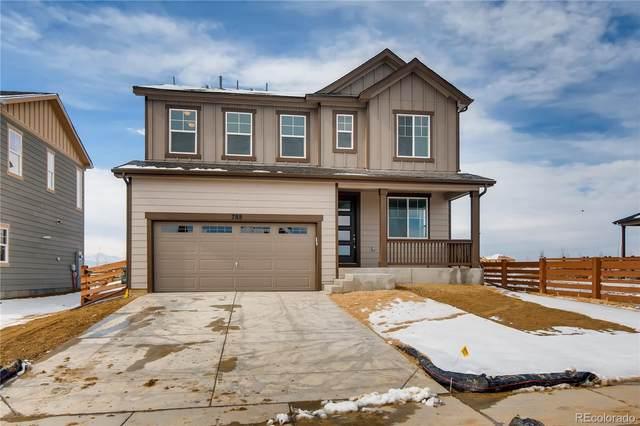 788 Audubon Peak Drive, Erie, CO 80516 (MLS #1855620) :: 8z Real Estate