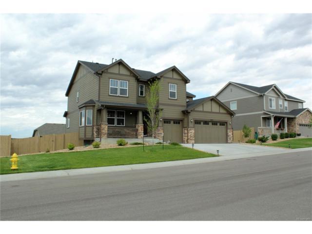 7879 E 125th Drive, Thornton, CO 80602 (MLS #1856009) :: 8z Real Estate