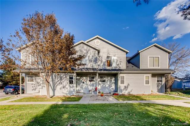2955 W Stuart Street #3, Fort Collins, CO 80526 (#1856748) :: The Brokerage Group