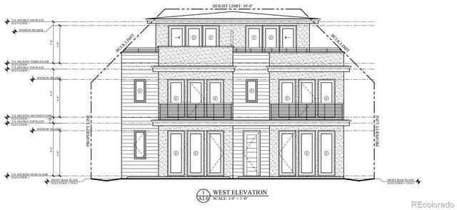 2010 S Clayton Street, Denver, CO 80210 (#1856825) :: Wisdom Real Estate