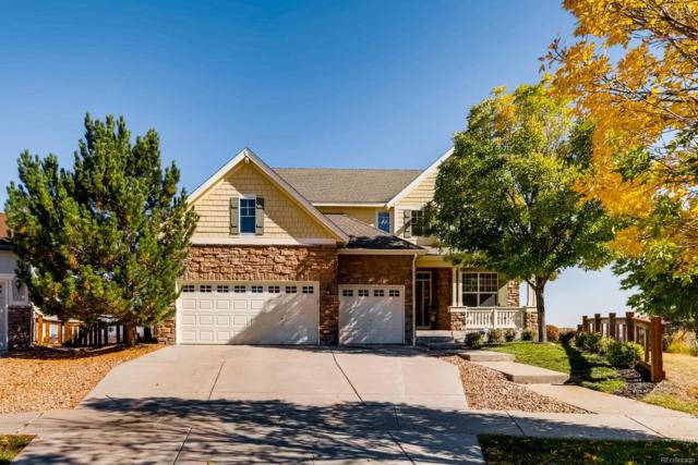 26115 E Geddes Place, Aurora, CO 80016 (#1857051) :: The Galo Garrido Group