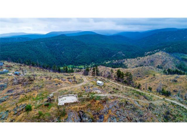 380 Vortex Drive, Bellvue, CO 80512 (MLS #1857581) :: 8z Real Estate