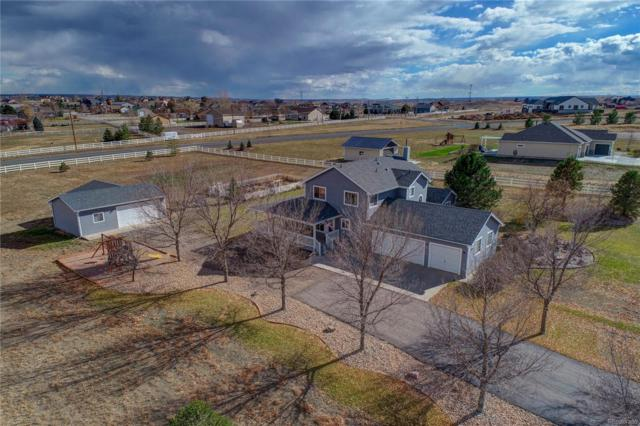 15310 Hanover Court, Brighton, CO 80602 (#1857710) :: The Peak Properties Group