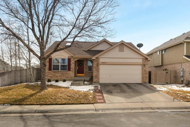 2802 Dharma Avenue, Broomfield, CO 80020 (#1857770) :: The Heyl Group at Keller Williams