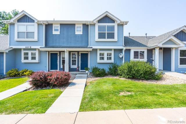 6827 Autumn Ridge Drive #2, Fort Collins, CO 80525 (#1858318) :: Own-Sweethome Team