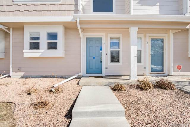 18954 E 57th Place D, Denver, CO 80249 (#1858346) :: The Brokerage Group