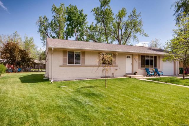 854 S Flamingo Court, Denver, CO 80246 (#1858821) :: The Griffith Home Team