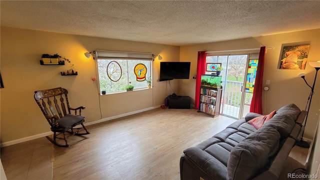 309 E Highline Circle #301, Centennial, CO 80122 (#1859147) :: Colorado Home Finder Realty
