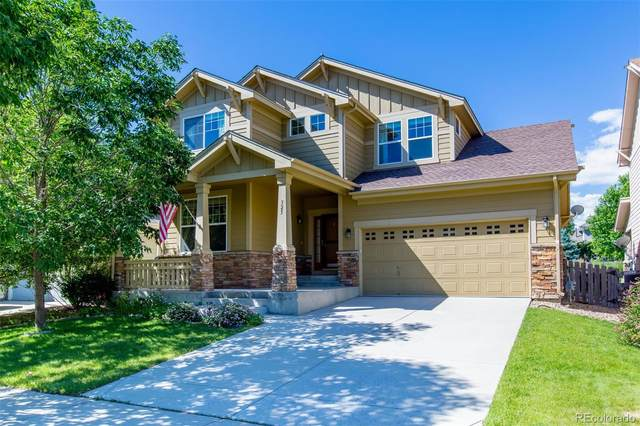 325 Decino Place, Erie, CO 80516 (#1859354) :: The Griffith Home Team