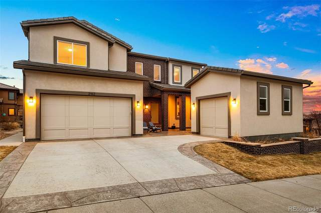 2162 S Juniper Street, Lakewood, CO 80228 (#1859471) :: My Home Team