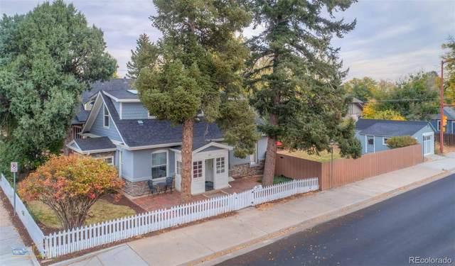 401 Pine Street, Louisville, CO 80027 (#1859650) :: James Crocker Team
