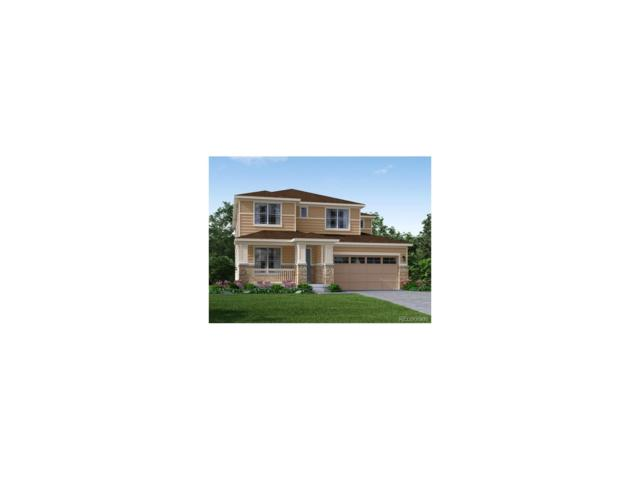 803 Old Wagon Trail Circle, Lafayette, CO 80026 (MLS #1859654) :: 8z Real Estate