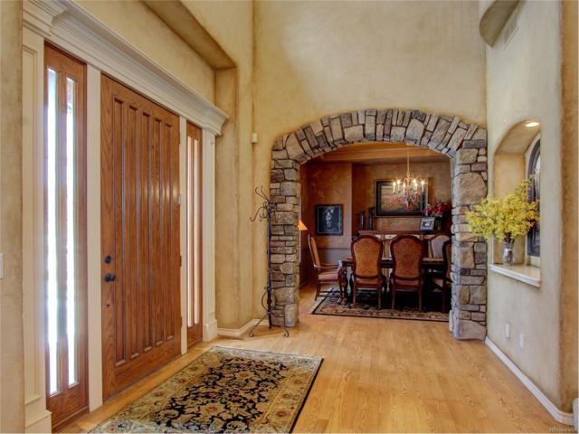 871 Diamond Ridge Circle, Castle Rock, CO 80108 (MLS #1859723) :: 8z Real Estate