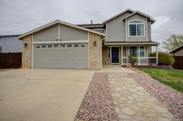 7421 Sue Lane, Colorado Springs, CO 80925 (#1859940) :: Venterra Real Estate LLC