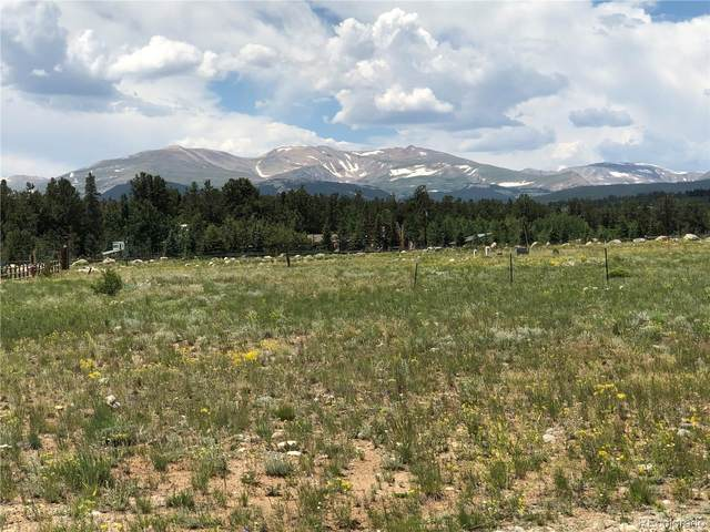 0000 Fuller Drive, Fairplay, CO 80440 (MLS #1859944) :: Bliss Realty Group