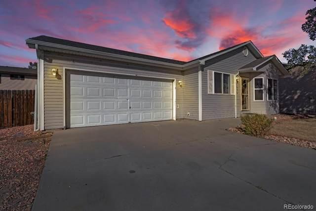 2415 W B Street, Greeley, CO 80631 (MLS #1860185) :: Kittle Real Estate